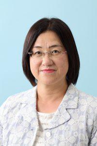 藤井三恵子さん