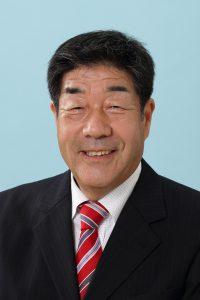 西川仁さん