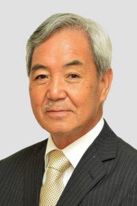 鈴木勉市氏