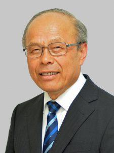 西澤伸明氏